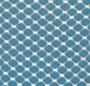 Soft Diamond Print/Blue Lace
