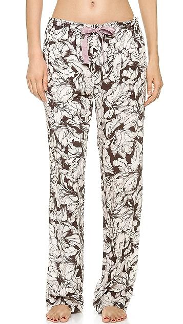 Calvin Klein Underwear Woven PJ Pants