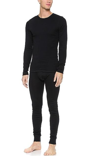 Calvin Klein Underwear CK Body Long Johns