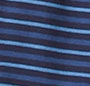 Blue Shadow Salvatore Stripe