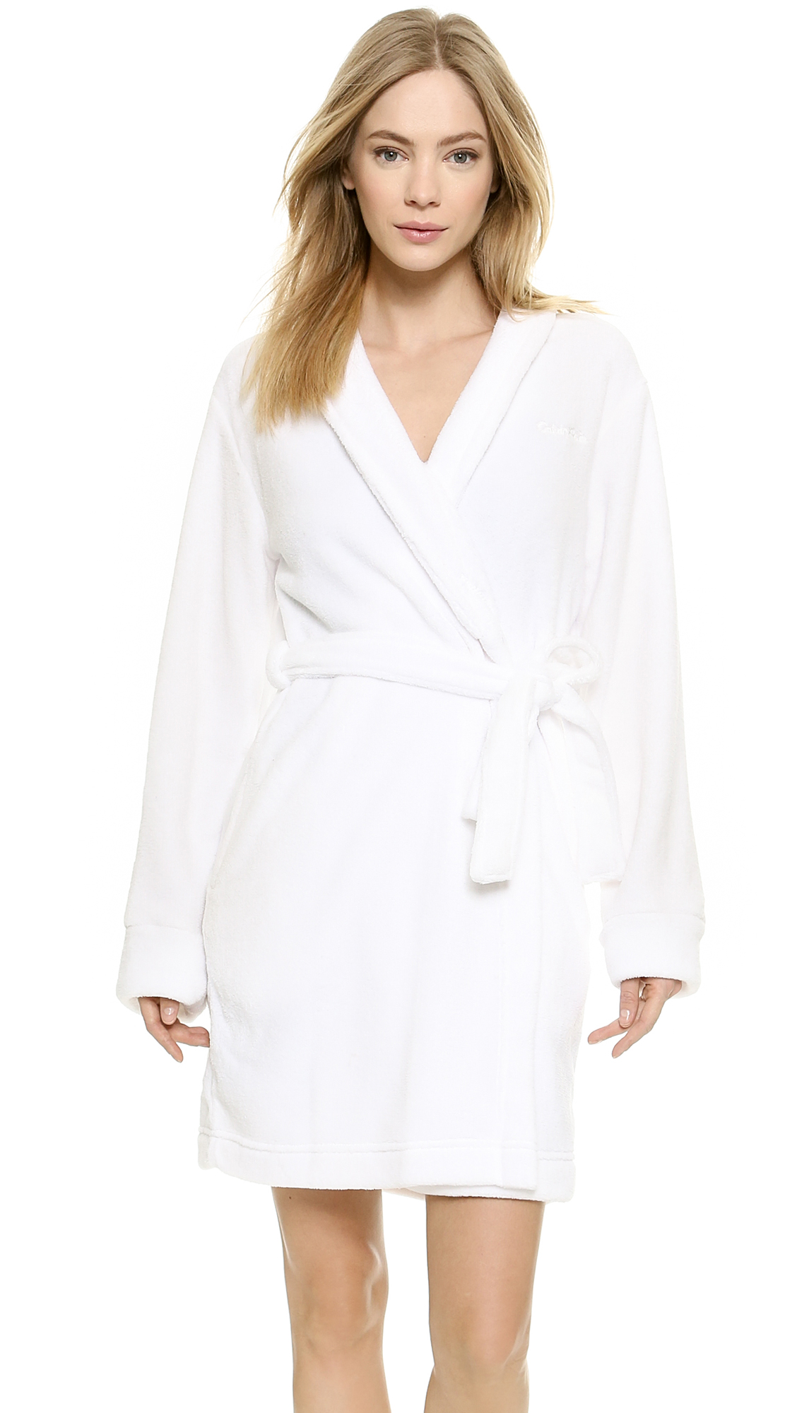 Outstanding Calvin Klein Dressing Gown Ladies Images - Images for ...