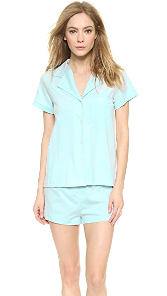 Calvin Klein Underwear Carolina Dreams PJ Set