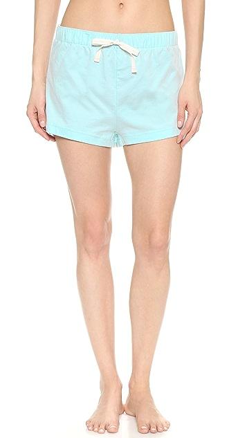 Calvin Klein Underwear Carolina Dreams PJ Set