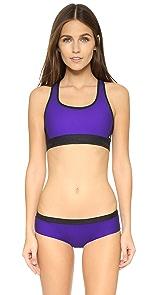 Flex Motion Bra                Calvin Klein Underwear