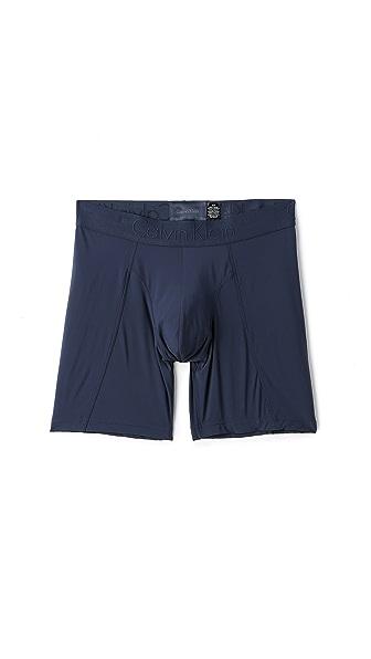 Calvin Klein Underwear CK Black Micro Boxer Briefs