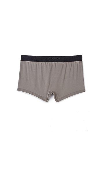 Calvin Klein Underwear Bold Low Rise Trunks