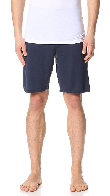Calvin Klein Underwear Body Modal Shorts