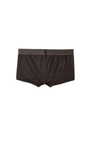 Calvin Klein Underwear Iron Inner Strength Low Rise Trunks