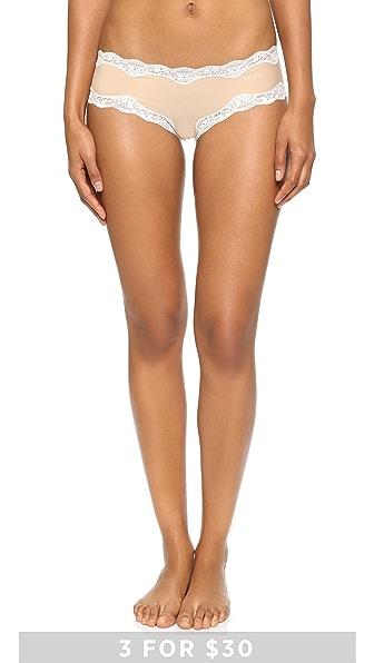 Calvin Klein Underwear Плавки с кружевом