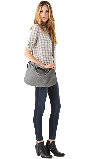Clare V. Messenger Bag
