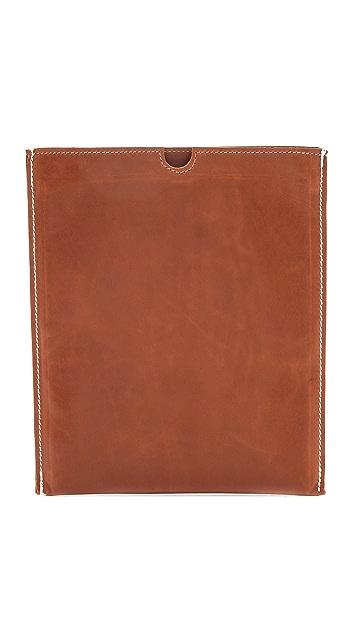 Clare V. Maison iPad Sleeve