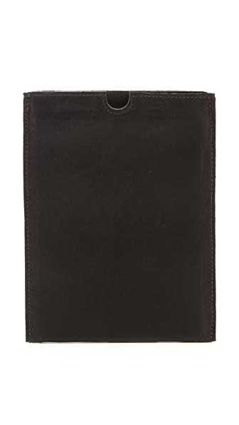Clare V. Maison iPad Mini Sleeve