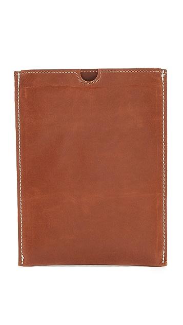 Clare V. Maison iPad Mini Sleeve