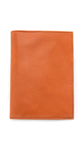 Clare V. Passport Case