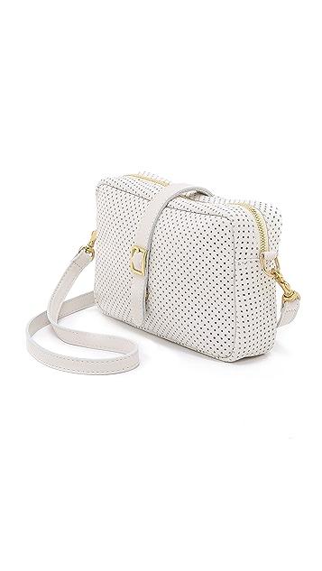 Clare V. Supreme Mini Sac Bag
