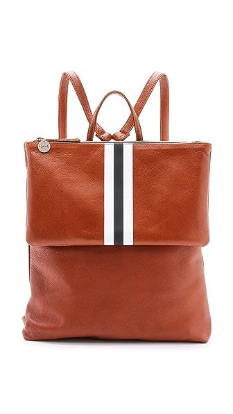 Clare V. Supreme Agnse Backpack
