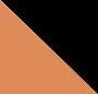 British Tan/Black