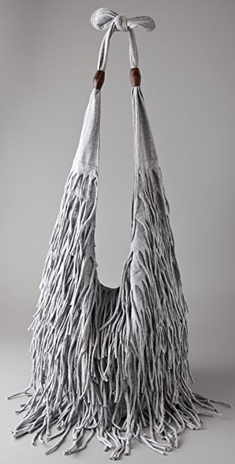 Cleobella Electra Fringe Bag