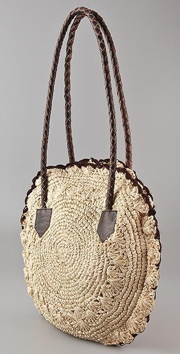 Cleobella Cyanne Large Shoulder Bag