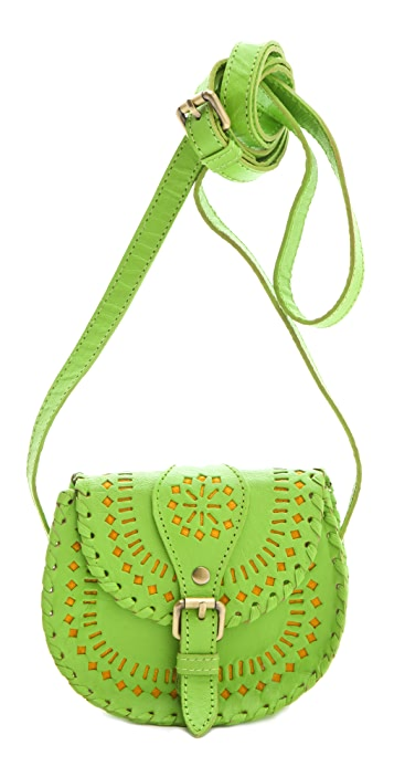 Cleobella Mini Cantina Bag