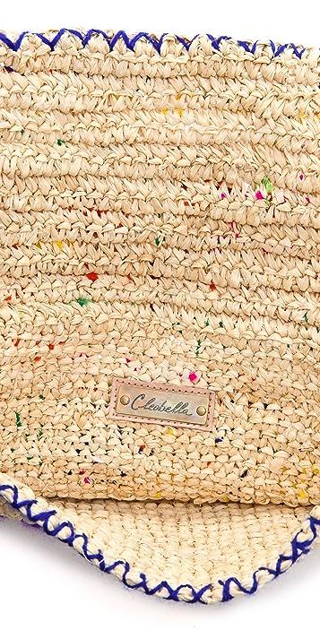 Cleobella Bali Clutch