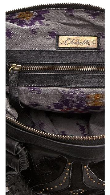 Cleobella Dalila Quilted Bag
