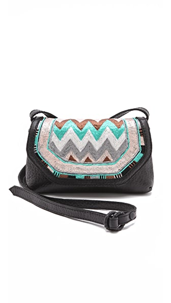 Cleobella Zigga Mini Cross Body Bag
