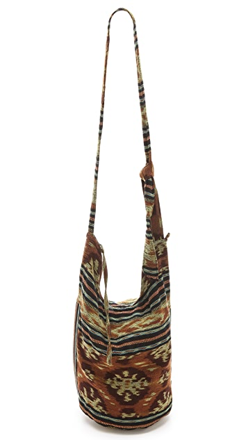 Cleobella Inika Shoulder Bag