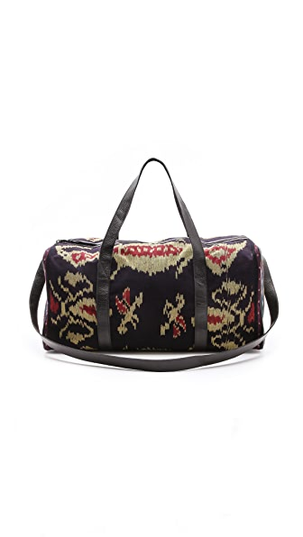 Cleobella Java Travel Duffel