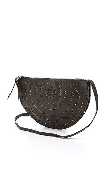 Cleobella Mexicana Moon Bag