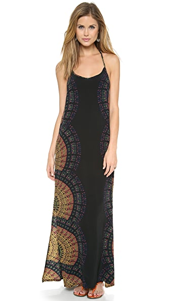 Cleobella Zadie Maxi Dress
