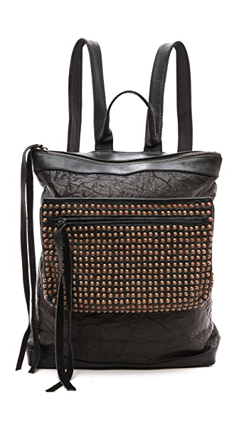 Cleobella Leena Backpack with Studded Pocket