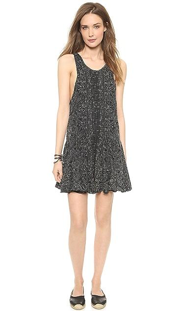 Cleobella Levi Dress