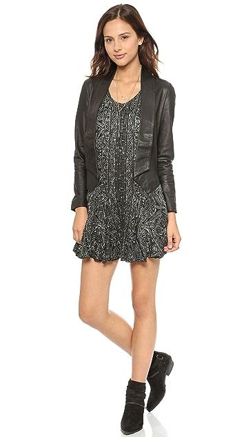 Cleobella Clover Jacket
