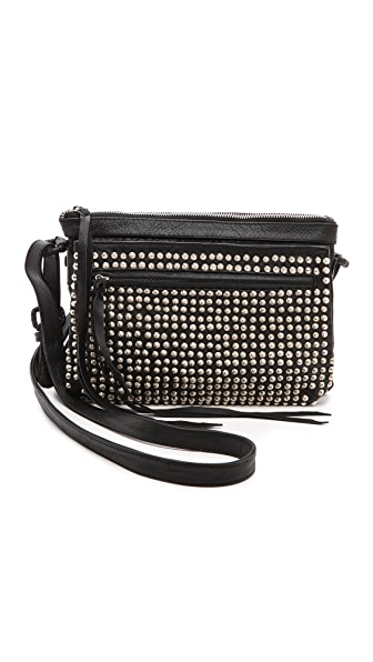 Cleobella Lita Stud Pocket Cross Body