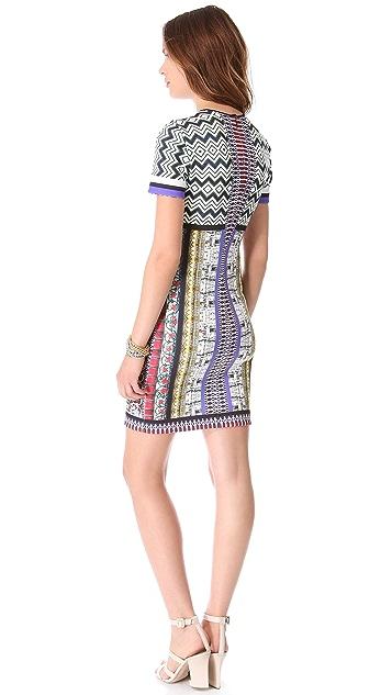 Clover Canyon City Palace Dress