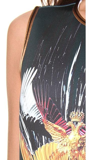 Clover Canyon Wings Sleeveless Dress