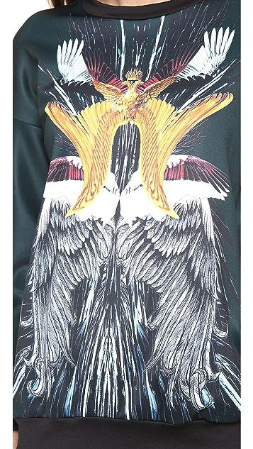 Clover Canyon Wings Sweatshirt