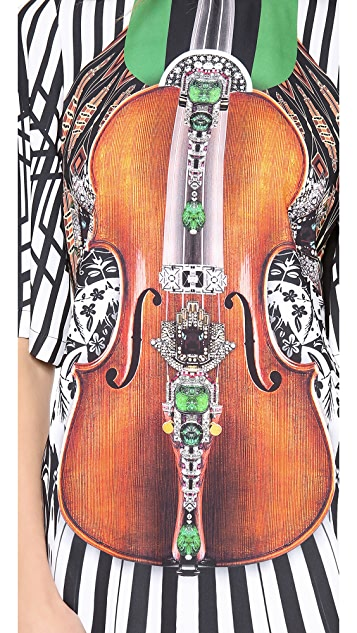 Clover Canyon First Violin Dress