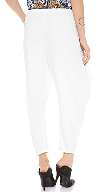 Clover Canyon Drop Waist Pants