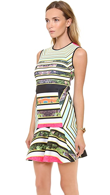 Clover Canyon Cuban Step Dress