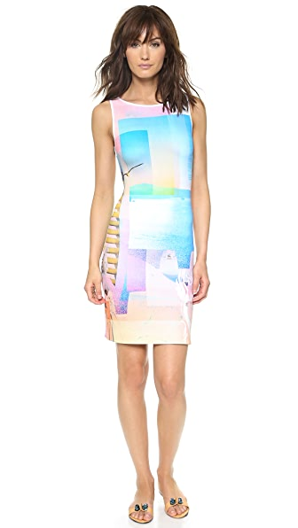Clover Canyon Greek Dream Sleeveless Dress