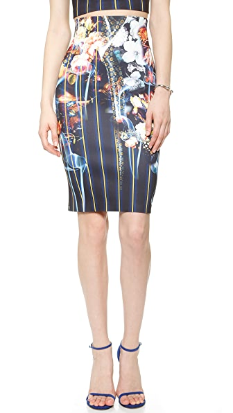 Clover Canyon George Bernard Shaw Skirt