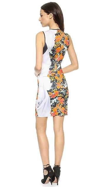 Clover Canyon Lady Wilde Sleeveless Dress