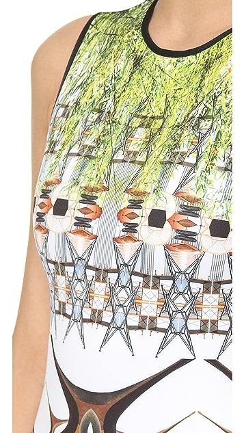 Clover Canyon Huntington Gardens Dress
