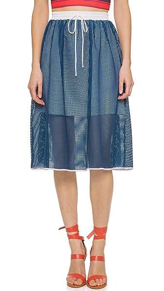 юбка из квадратов с доставкой