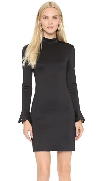 Clover Canyon Turtleneck Dress