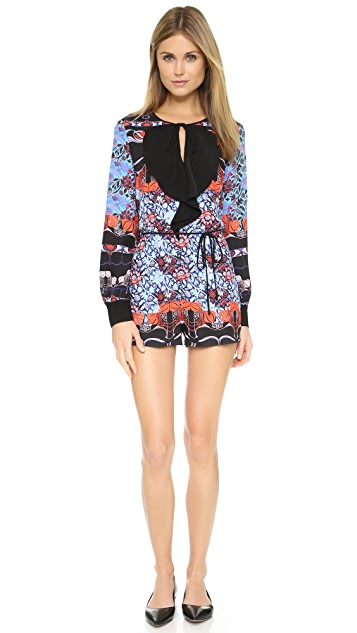 Clover Canyon New Horizons Romper