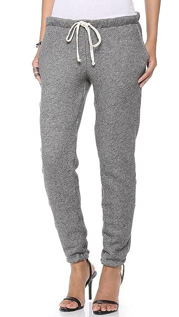 Clu Drawstring Sweatpants