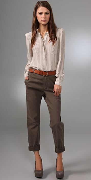 Club Monaco Lexi Shirt